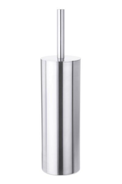 CYLINDRO 40184 Design-Toilettenbürste aus Edelstahl von Zack