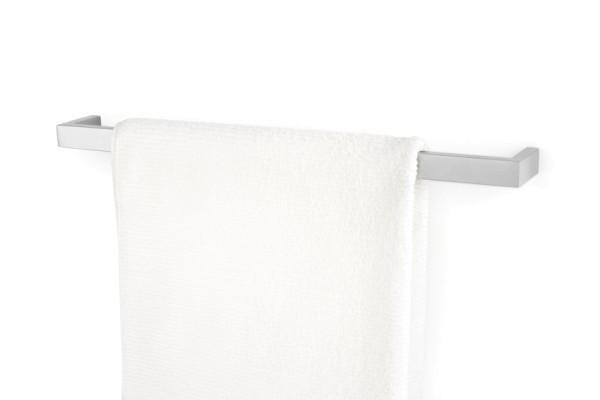 LINEA 40388 Design-Handtuchstange aus Edelstahl von Zack