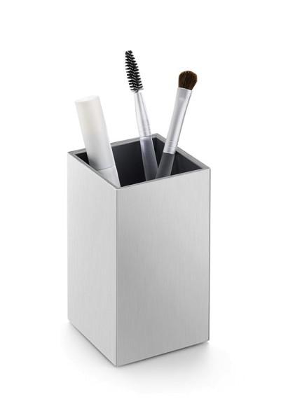 XERO 40011 Design-Utensilien Box - klein - aus Edelstahl von Zack
