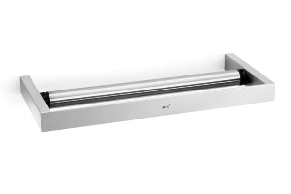 ELIOS 20992 Design-Küchenpapierhalter aus Edelstahl von Zack