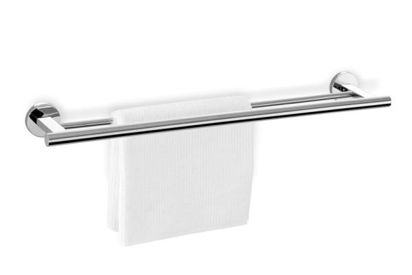 SCALA 40059 Design - Doppel-Handtuchstange von Zack