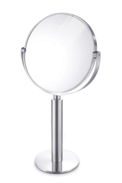 FELICE 40114 Design-Standspiegel aus Edelstahl von Zack