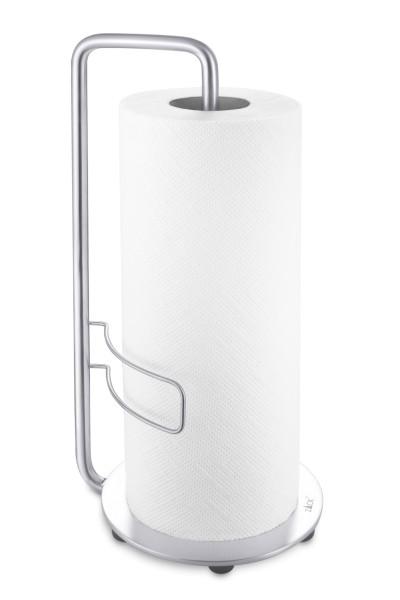 ADEO 20702 Küchenpapierhalter aus Edelstahl von Zack
