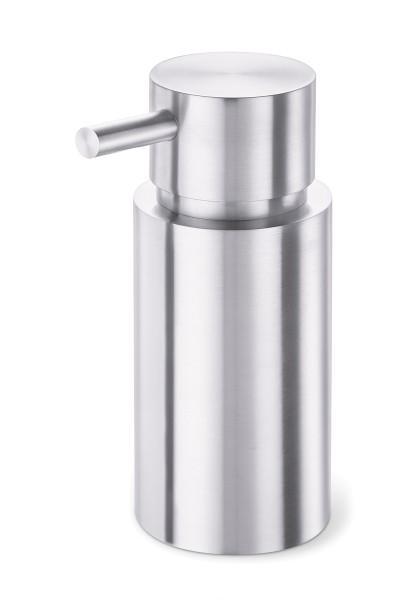 MANOLA 40310 Design-Lotionsspender aus Edelstahl von Zack