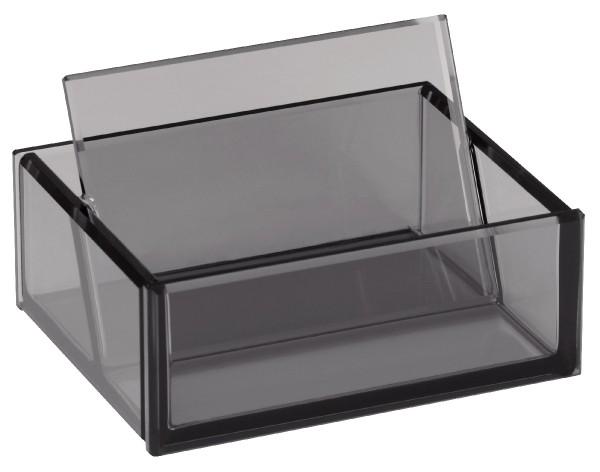Seleco VITREO Design-Mobiltelefonständer aus Glas