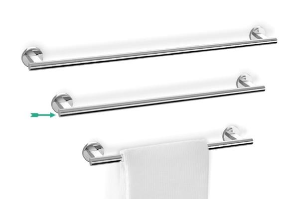SCALA 40057 Design - Handtuchstange 60 cm von Zack