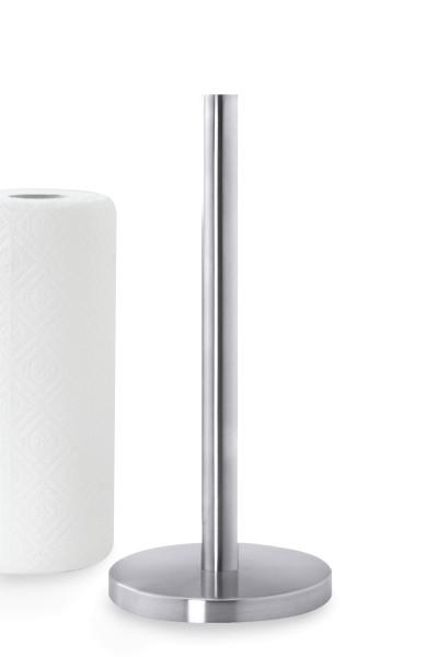 CUNA 20705 Küchenpapierhalter aus Edelstahl von Zack
