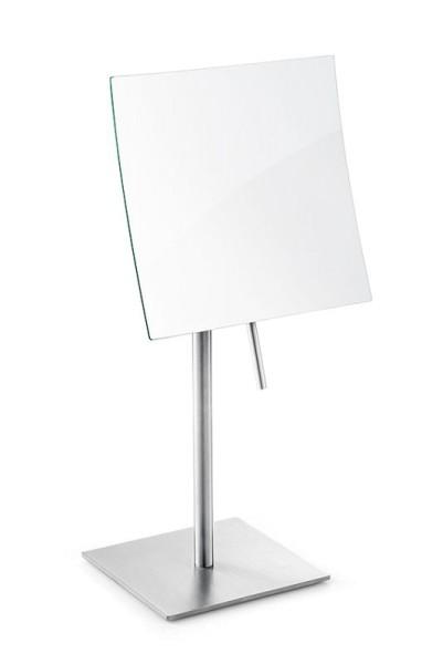 XERO 40013 Design-Kosmetikspiegel aus Edelstahl von Zack