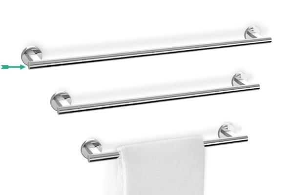 SCALA 40058 Design - Handtuchstange 75 cm von Zack