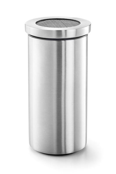 CERA 24019 Design-Puderzuckerstreuer aus Edelstahl von Zack