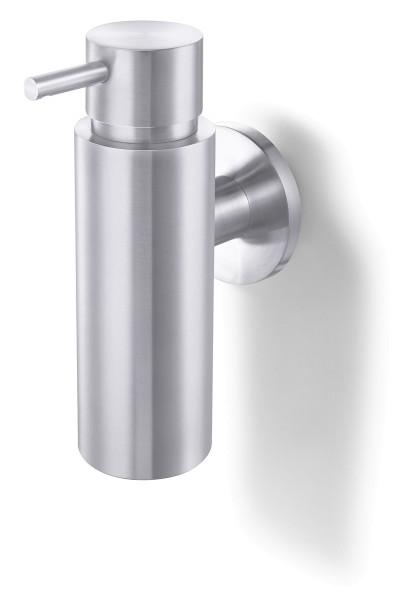 MANOLA 40309 Design-Lotionsspender aus Edelstahl von Zack