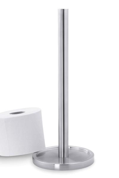 MIMO 40180 Ersatz-Toilettenpapier-Halter aus Edelstahl von Zack